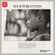 The Salvation Army, #169-85-1A