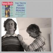 Natural Health Magazine