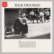 The Salvation Army, #152-86-37