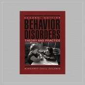 Behavior Disorders, #230-14-14a