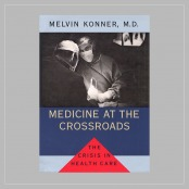 Medicine At The Crossroads, #782-85-28a