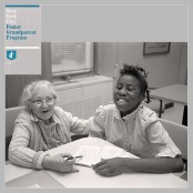 N. Y. City Foster Grandparent Program, #255-85-14