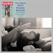 Natural Health Magazine, #167-84-17a