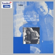 Travelers St Paul's Insurance
