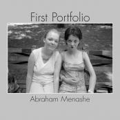 FIRST PORTFOLIO, cover, #83-02-2683-02-26