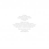 FIRST PORTFOLIO, Copyright & ISBN