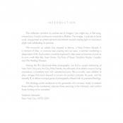 FIRST PORTFOLIO, Introduction