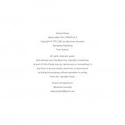 STREET POEMS, Copyright & ISBN