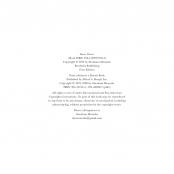 INNER GRACE, Copyright & ISBN