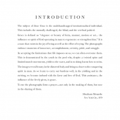 INNER GRACE, Introduction
