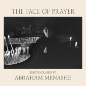 THE FACE OF PRAYER, cover, #121-12-37A