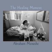 THE HEALING MOMENT, cover, #66-92-32