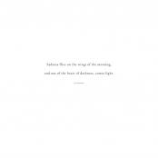 UNION SQUARE, Jean Giraudoux quote