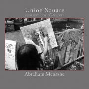 Union Square; A Harvest of Grief and Hope, cover, #344-0901-21