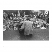 Union Square; A Harvest of Grief and Hope, p. 14, #339-0901-2