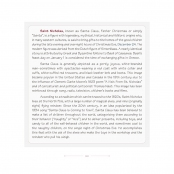 CELEBRITIES IN DISGUISE, Saint Nicholas, 50