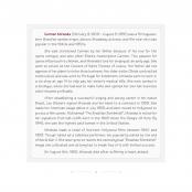 CELEBRITIES IN DISGUISE, Carmen Miranda, 8