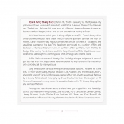 CELEBRITIES IN DISGUISE, Wyatt Earp, 12