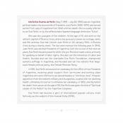 CELEBRITIES IN DISGUISE, Eva Peron, 19
