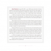 CELEBRITIES IN DISGUISE, Allan Pinkerton, 38
