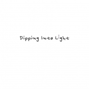 DIPPING INTO LIGHT; A Lifetime of Photography