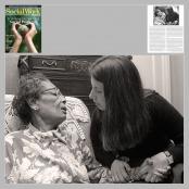 Social Work Magazine, #139-84-3