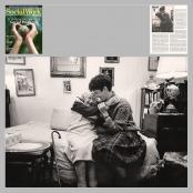 Social Work Magazine, #343-84-40