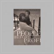 People Before Profits, #410-93-29