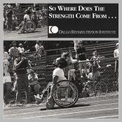 Dallas Rehabillitation Institute - Billboard, #161-08-19
