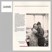 Isabella Geriatric Center, #467-93-22