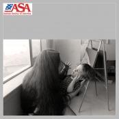Autism Society of America, #133-08-8