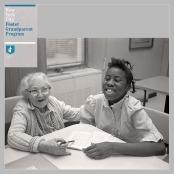 N. Y. City Foster Grandparent Program, #255-85-14