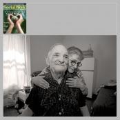 Social Work Magazine, #292-96-28