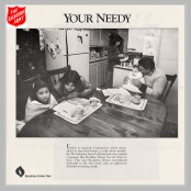The Salvation Army, #395-86-8
