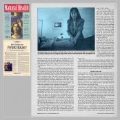 Natural Health Magazine, #287-92-13