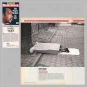 Newsweek: Hard Times, #188-86-30|