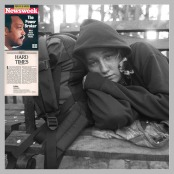 Newsweek: Hard Times, #209-99-8