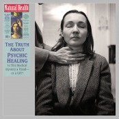 Natural Health Magazine, #84-84-4