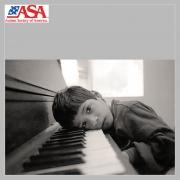 Autism Society of America, #440-93-2