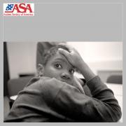 Autism Society of America, #432-93-11