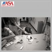 Autism Society of America, #480-93-36