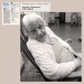 Managing Depression in the Elderly, #380-86-32