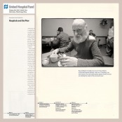 United Hospital Fund, #17-87-22