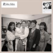 John Alden Life Insurance, #42-96-21