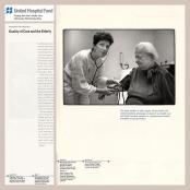 United Hospital Fund, #123-88-20