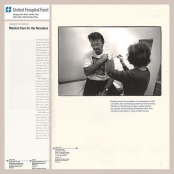 United Hospital Fund, #72-96-6
