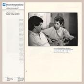 United Hospital Fund, #77-86-13