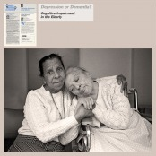 Managing Depression in the Elderly, #296-85-18A
