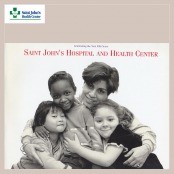Saint John's Health Center, #106-85-32a