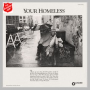 The Salvation Army, #179-86-5